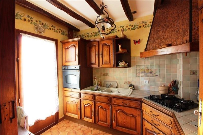 Sale house / villa St hilarion 253000€ - Picture 2