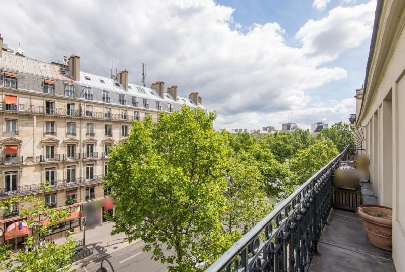 Vente de prestige appartement Paris 3ème 2 499 000€ - Photo 1
