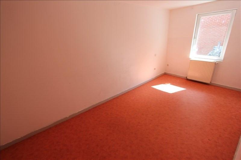 Sale house / villa Sin le noble 68500€ - Picture 4