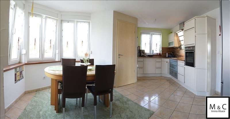 Vente maison / villa Lauterbourg 389000€ - Photo 5