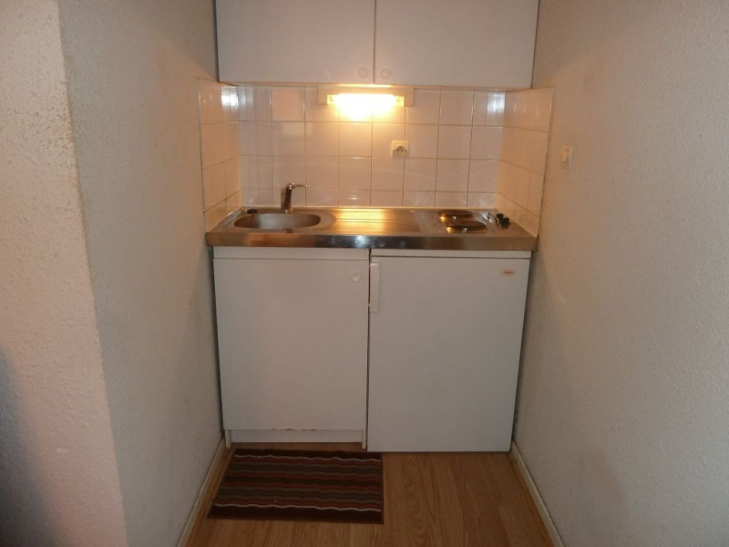 Rental apartment Toulouse 400€ CC - Picture 3