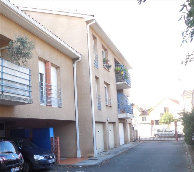 Sale apartment Toulouse 149000€ - Picture 3