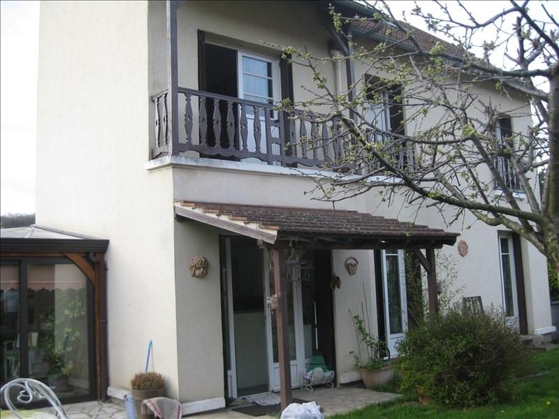 Vente maison / villa Vetheuil 335000€ - Photo 1