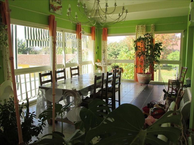 Vente maison / villa Pont de veyle 350000€ - Photo 4