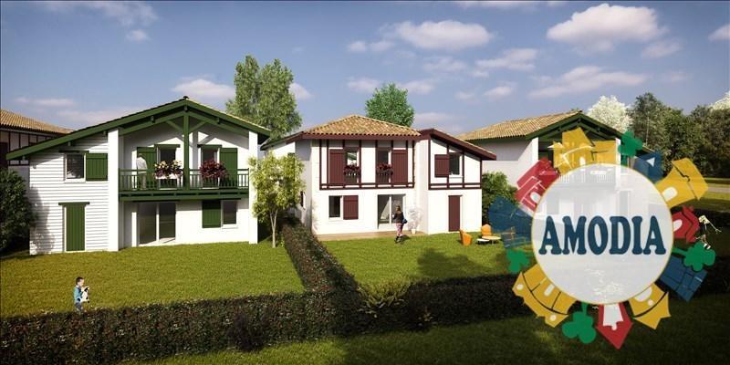 Vente maison / villa Ustaritz 289500€ - Photo 2