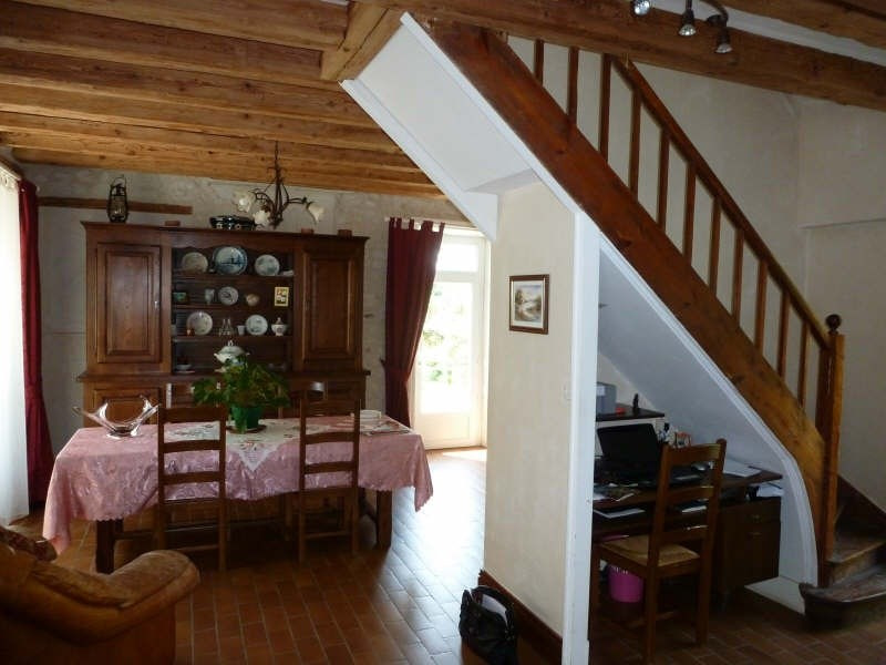 Vente maison / villa Les ormes 265 000€ - Photo 4