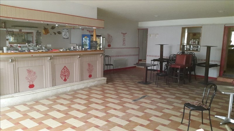 Vente local commercial Ardillieres 156 000€ - Photo 2