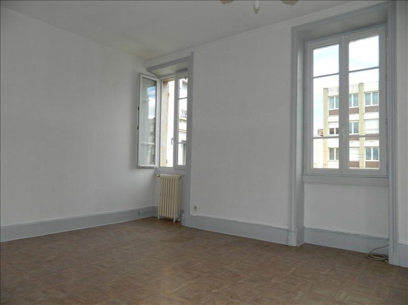 Affitto appartamento Roanne 470€ CC - Fotografia 4