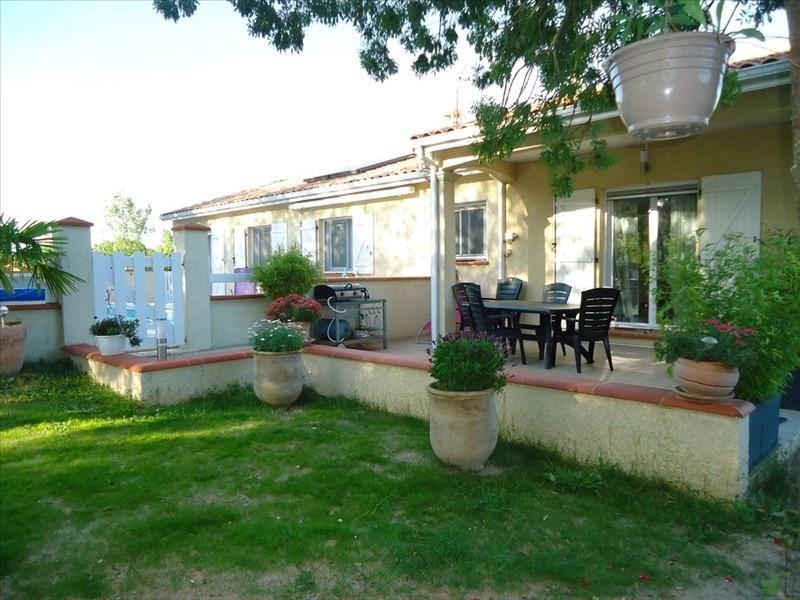 Vendita casa Cagnac les mines 252000€ - Fotografia 15
