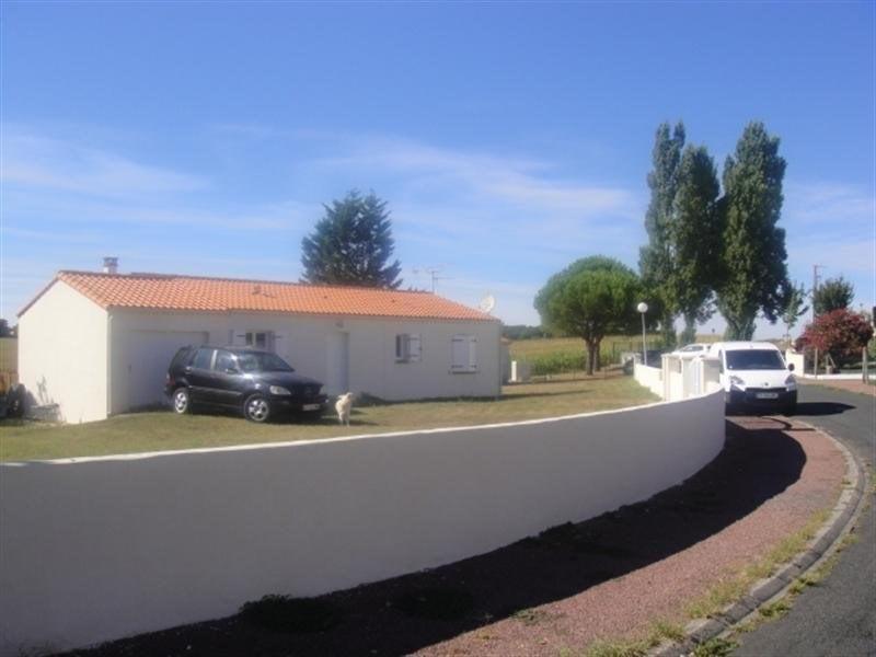 Sale house / villa Breuillet 224000€ - Picture 2