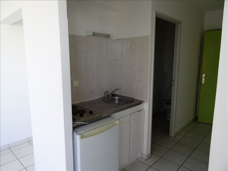 Investment property apartment Le tampon 52 000€ - Picture 4