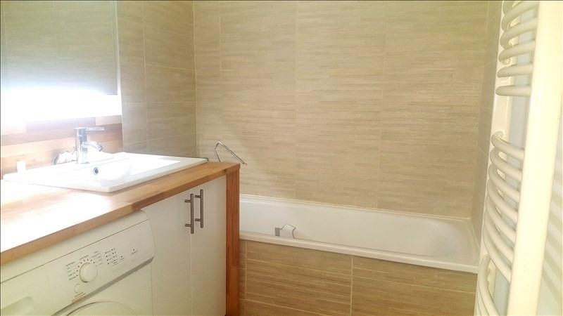 Sale apartment Lognes 209900€ - Picture 3