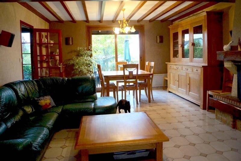 Vendita casa Arras 274000€ - Fotografia 3