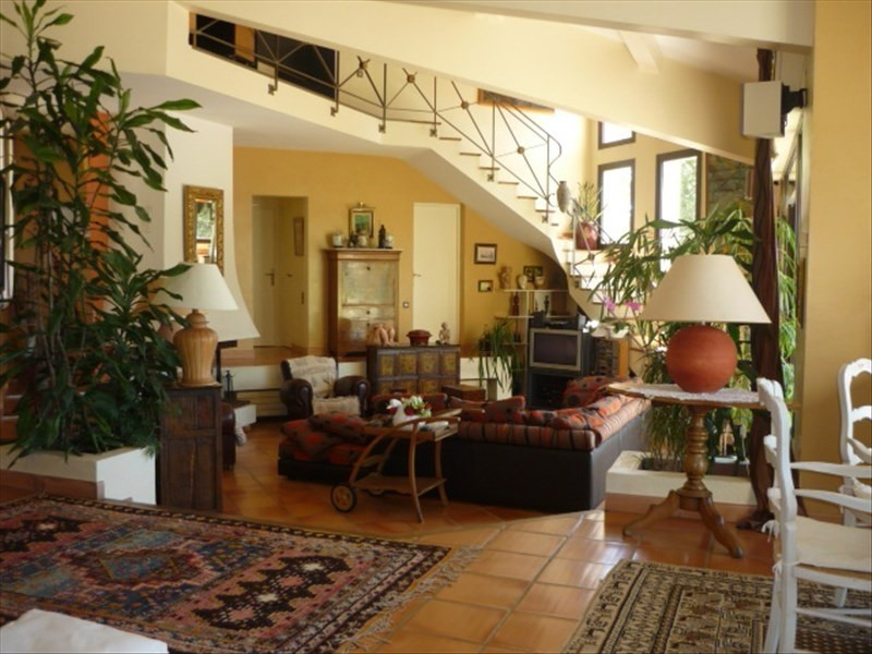 Vente de prestige maison / villa La bouilladisse 725000€ - Photo 9