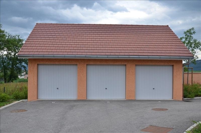 Location maison / villa Belley 615€ CC - Photo 10