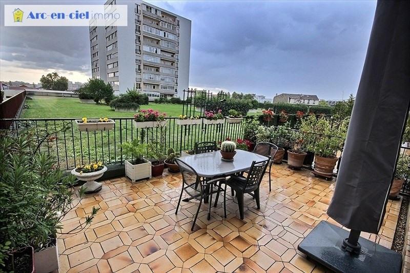 Vente appartement Aubervilliers 287000€ - Photo 1