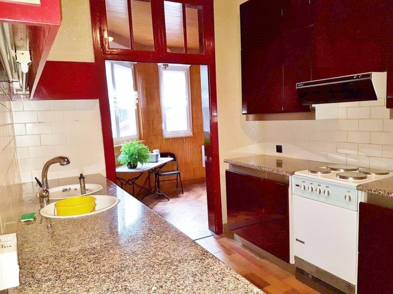 Venta  apartamento Strasbourg 310000€ - Fotografía 5