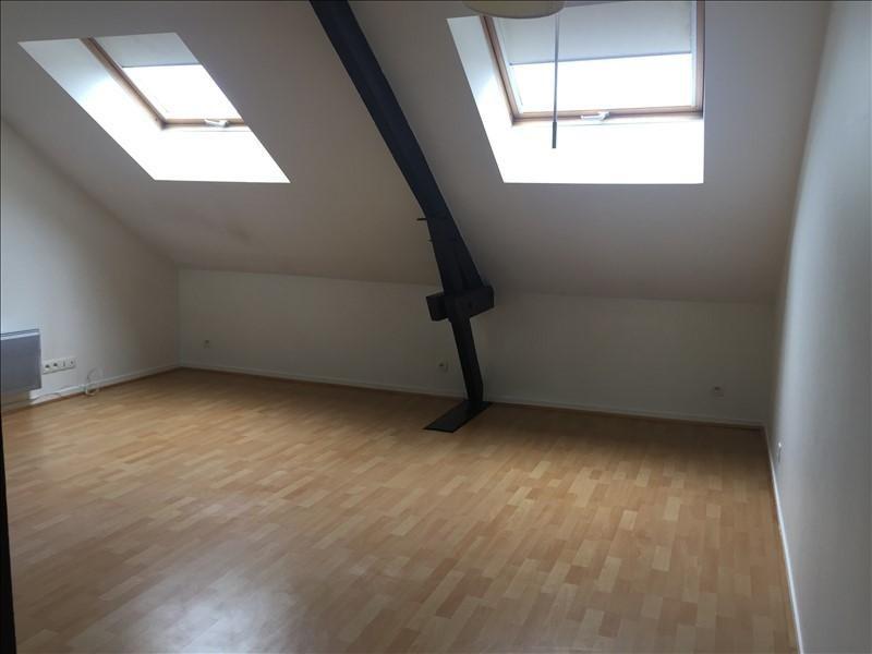 Location appartement Bonnieres sur seine 505€ CC - Photo 2