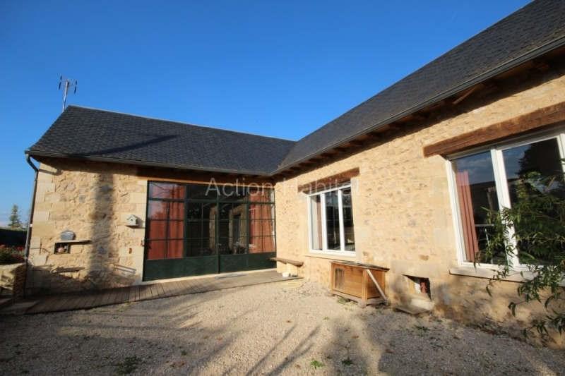 Sale house / villa Privezac 399000€ - Picture 9