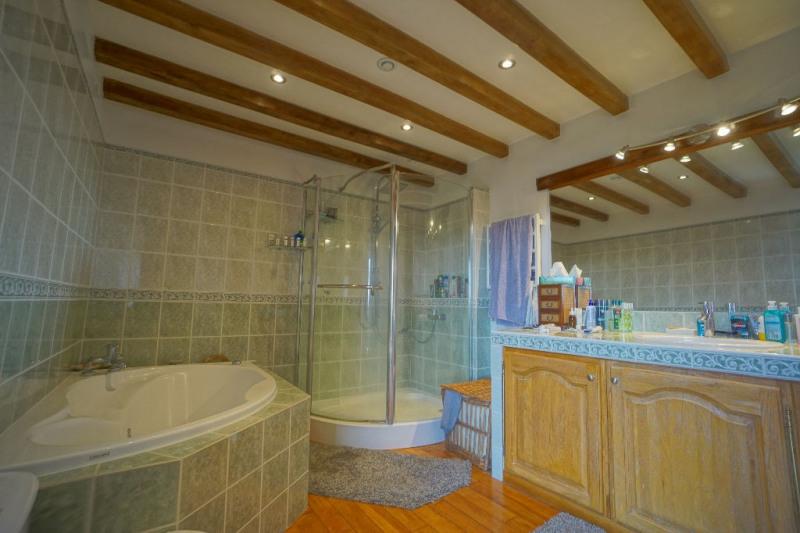Sale house / villa Les thilliers en vexin 298000€ - Picture 9