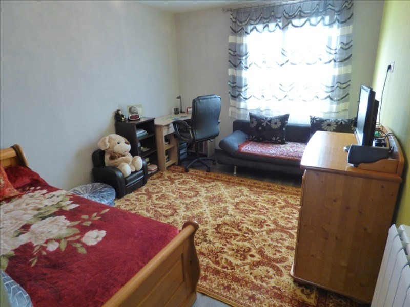 Vente appartement Fougeres 119600€ - Photo 8