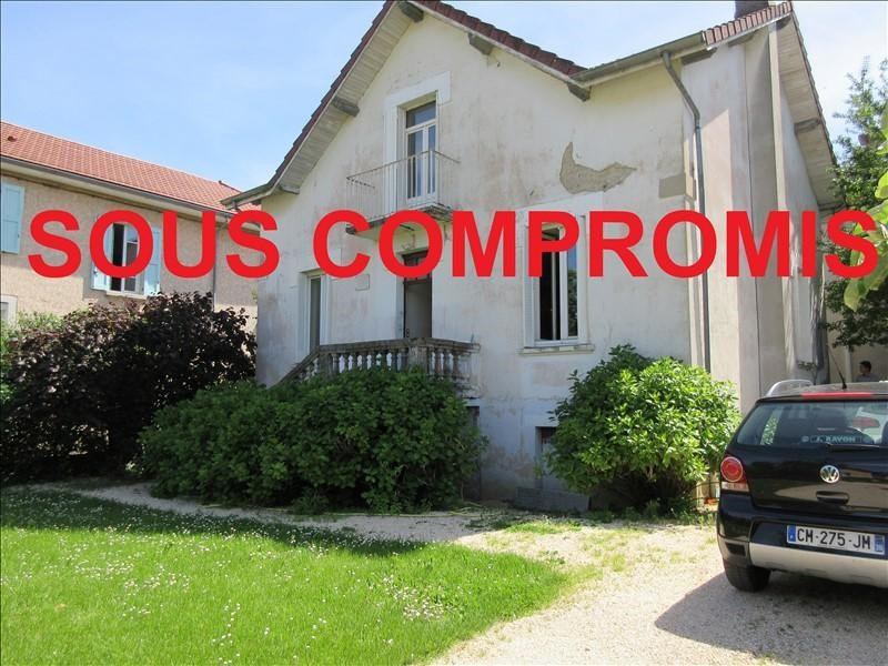 Verkauf haus Voiron 280000€ - Fotografie 1