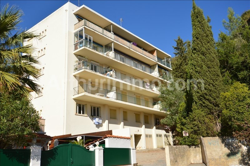 Rental apartment St raphael 680€ CC - Picture 5