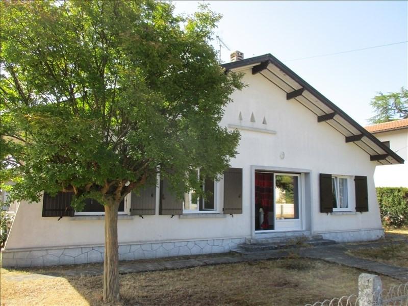 Sale house / villa Mimizan 232000€ - Picture 1