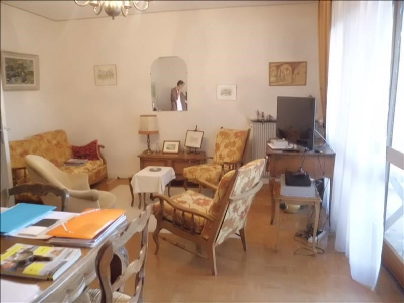 Vente appartement Chambery 205000€ - Photo 5