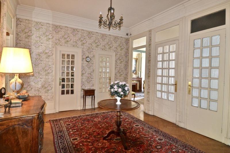 Deluxe sale apartment Lyon 6ème 625000€ - Picture 6