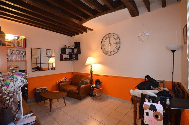 Sale apartment Bougival 259000€ - Picture 2