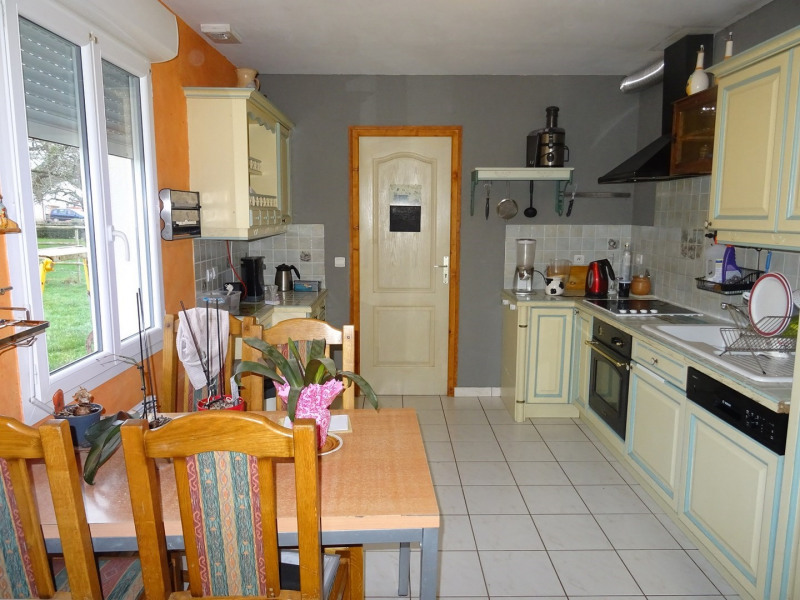 Sale house / villa Fourneaux le val 5 mns 171 000€ - Picture 1