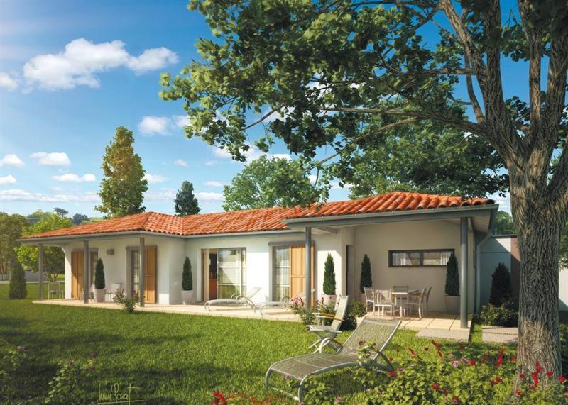 Maison  6 pièces + Terrain 1000 m² Montoison par MAISONS LIBERTE