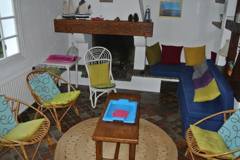 Location vacances maison / villa Sanguinet 480€ - Photo 5