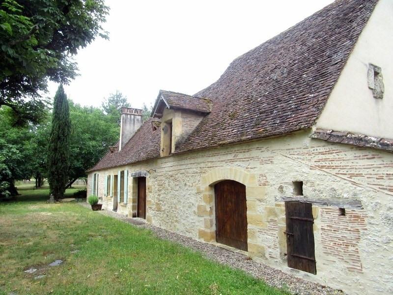 Sale house / villa Lamonzie saint martin 245000€ - Picture 1