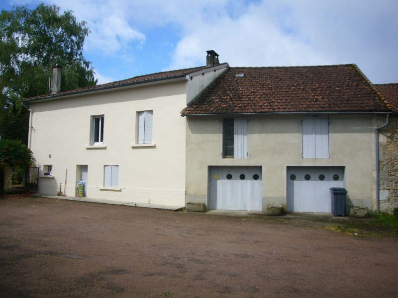 Sale house / villa Brantome 139 900€ - Picture 2