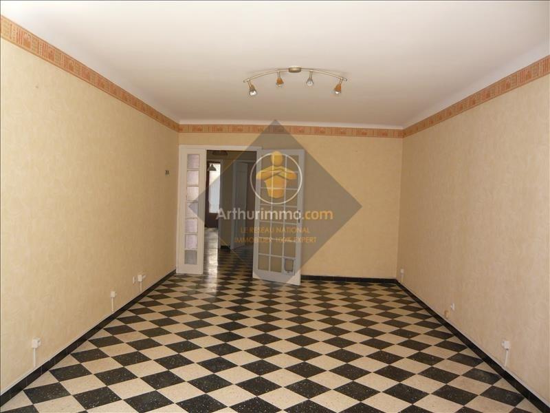 Location appartement Sete 620€ CC - Photo 3