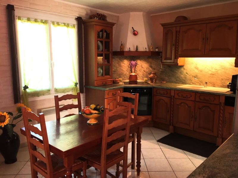 Sale house / villa Pont du casse 233 120€ - Picture 10