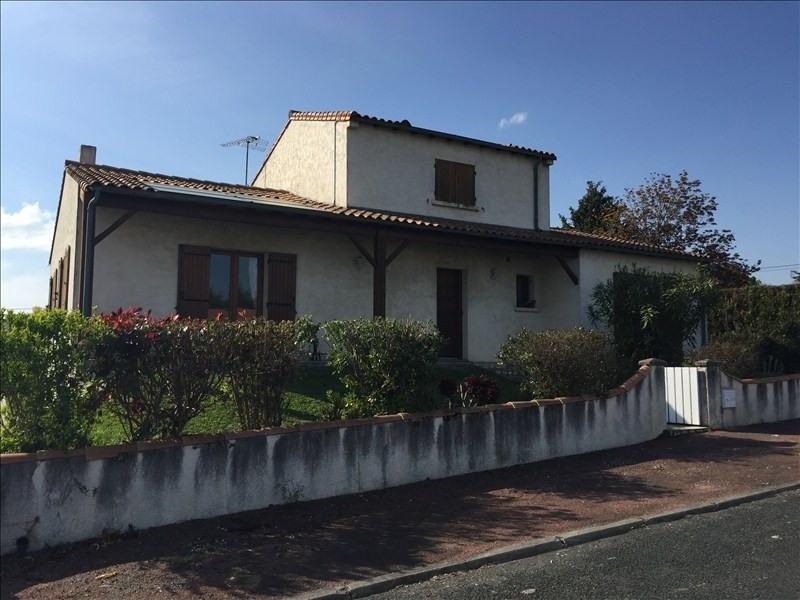 Sale house / villa Royan 409500€ - Picture 3