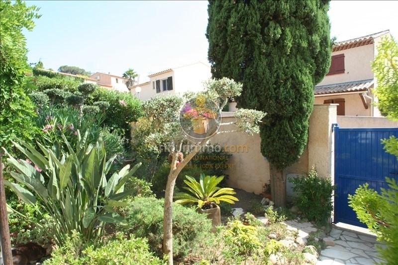 Vente maison / villa Sainte maxime 450000€ - Photo 2