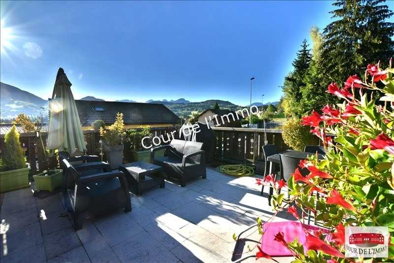 Investment property shop Peillonnex 360 000€ - Picture 5