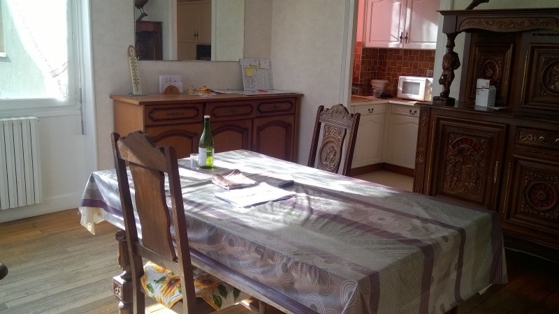 Sale house / villa Vorey 149 500€ - Picture 3