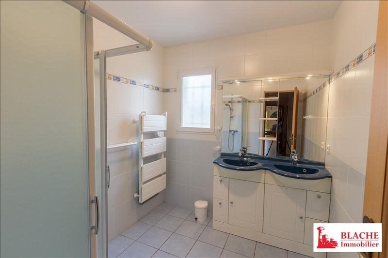 Vente maison / villa Saulce sur rhone 296000€ - Photo 8