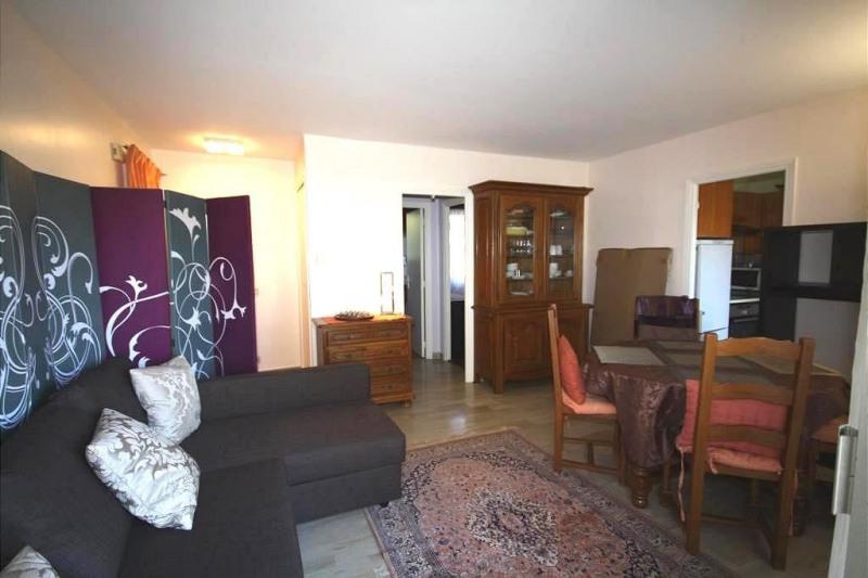 Rental apartment Antibes 960€ CC - Picture 2