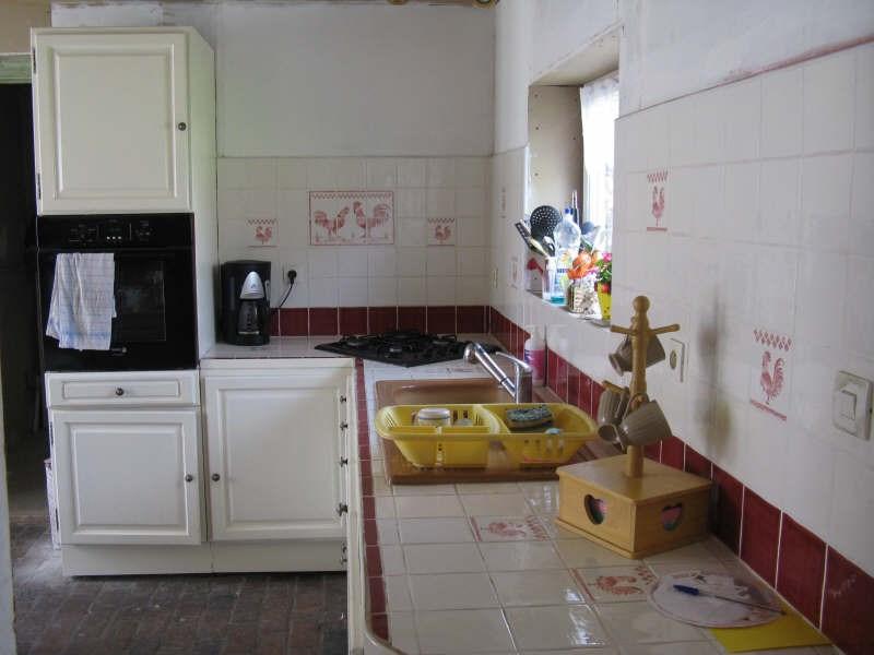 Vente maison / villa Secteur crevecoeur le gran 145000€ - Photo 2