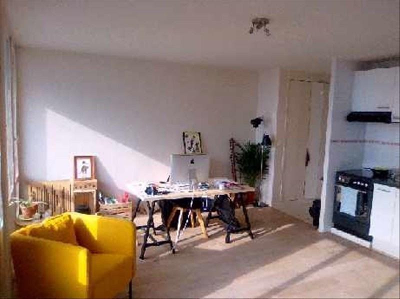 Vente appartement Bagnolet 145000€ - Photo 2