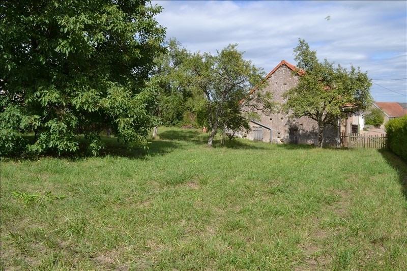 Sale house / villa Brazey en morvan 69000€ - Picture 8