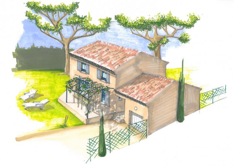 Maison  5 pièces + Terrain 277 m² Istres par VILLAS ENERGIE DE FRANCE