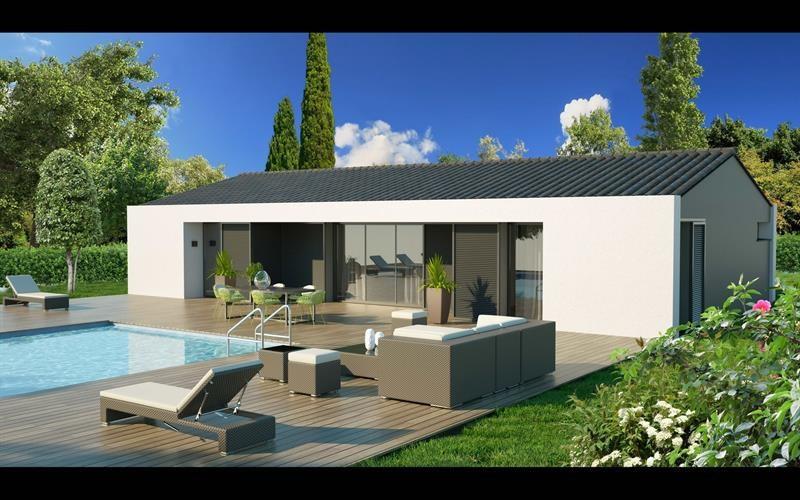 Maison  4 pièces + Terrain 227 m² Ortaffa (66560) par DEMEURES DU ROUSSILLON