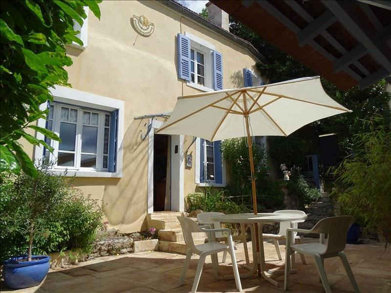 Vente maison / villa Auvers sur oise 355000€ - Photo 1